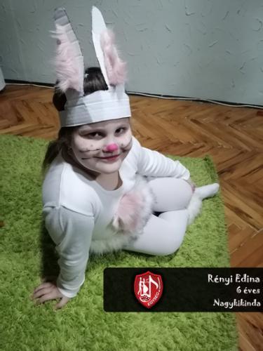 Rényi Edina